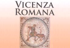 Veicetia dona la mappa di Vicenza Romana